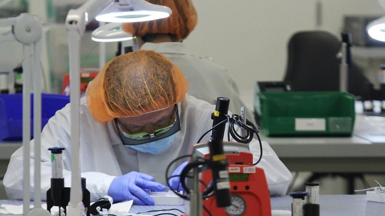Ученые выяснили, стал ли коронавирус более заразным
