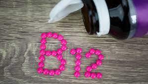 Помогают ли при COVID-19 витамины С, D3,В12 и цинк?