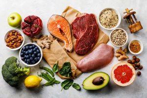 Правильное питание Находить больше поводов для радости