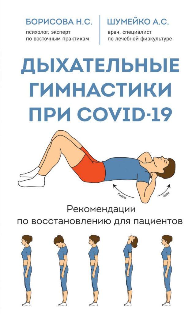 Рекомендации по восстановлению для пациентов