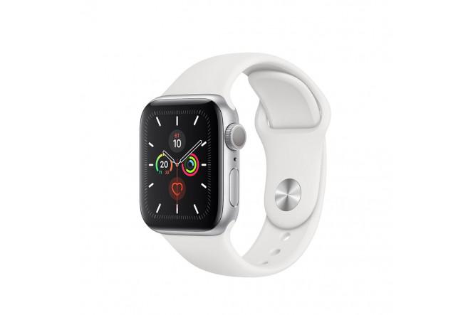 Обзор актуальных умных часов Apple Watch