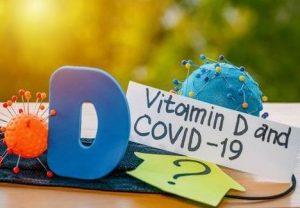 Витамин D вселяет надежду на борьбу с пандемией Covid-19