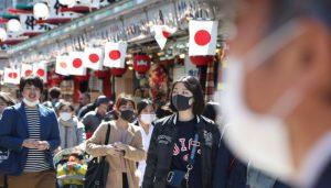 Япония подтвердила первые случаи инфицирования новым вариантом коронавируса Mu, который Всемирная организация здравоохранения классифицировала как вызывающий интерес.
