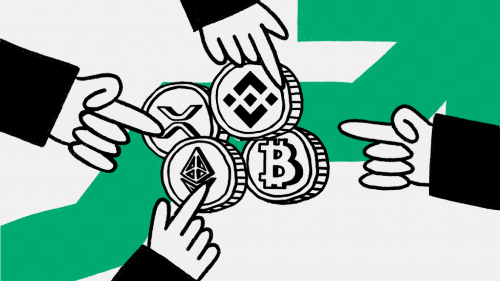 Что такое криптовалюта Reserve Rights