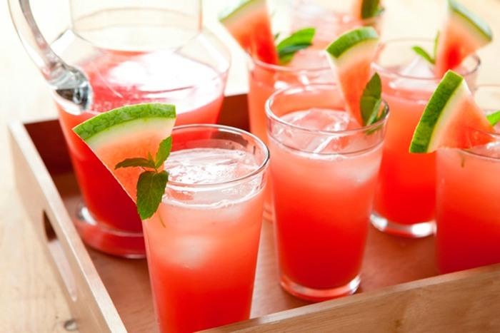 Доставка напитков на свадьбу