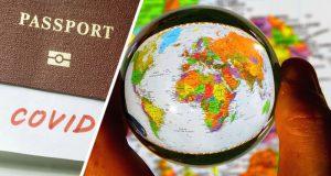Список открытых стран для путешествий
